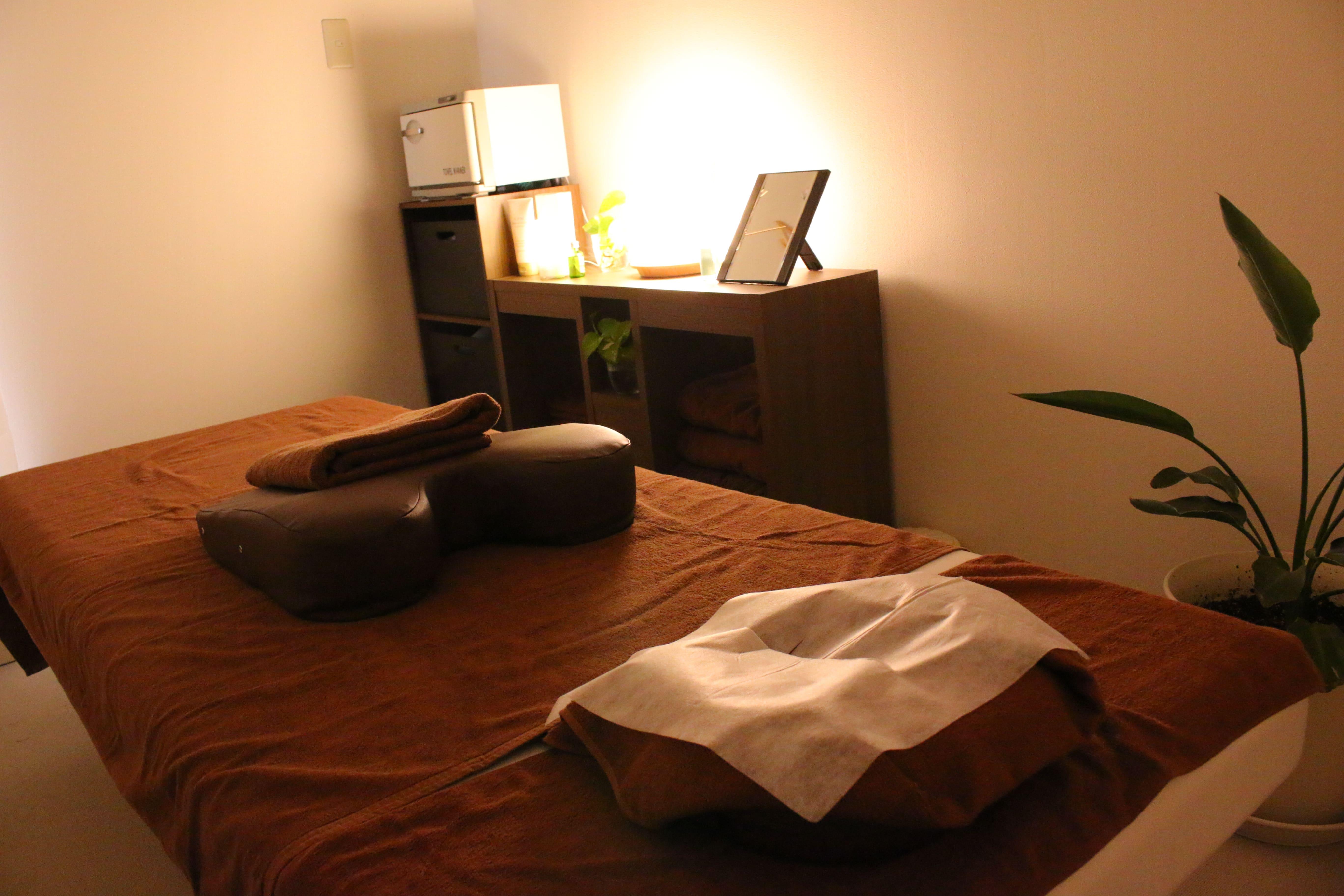 アロマの部屋